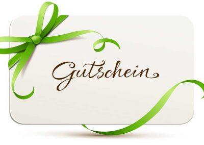 Fohrenhof-Gutschein