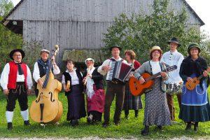 """""""Danzspiel"""" – Geschichten, mit Musik und Gesang @ Restaurant Fohrenhof"""