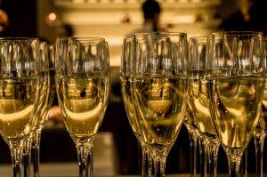 Feiern Sie mit unserem Galabuffet in das neue Jahr
